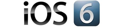 Apple взялись за нелегальные продажи доступа к бета-версии iOS 6