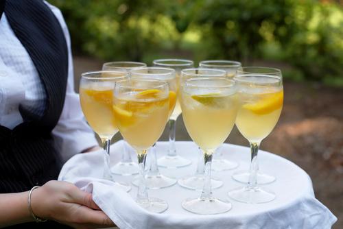 5 вкусных летних пивных коктейлей