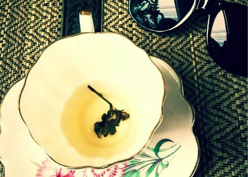 15 новых способов насладиться зеленым чаем