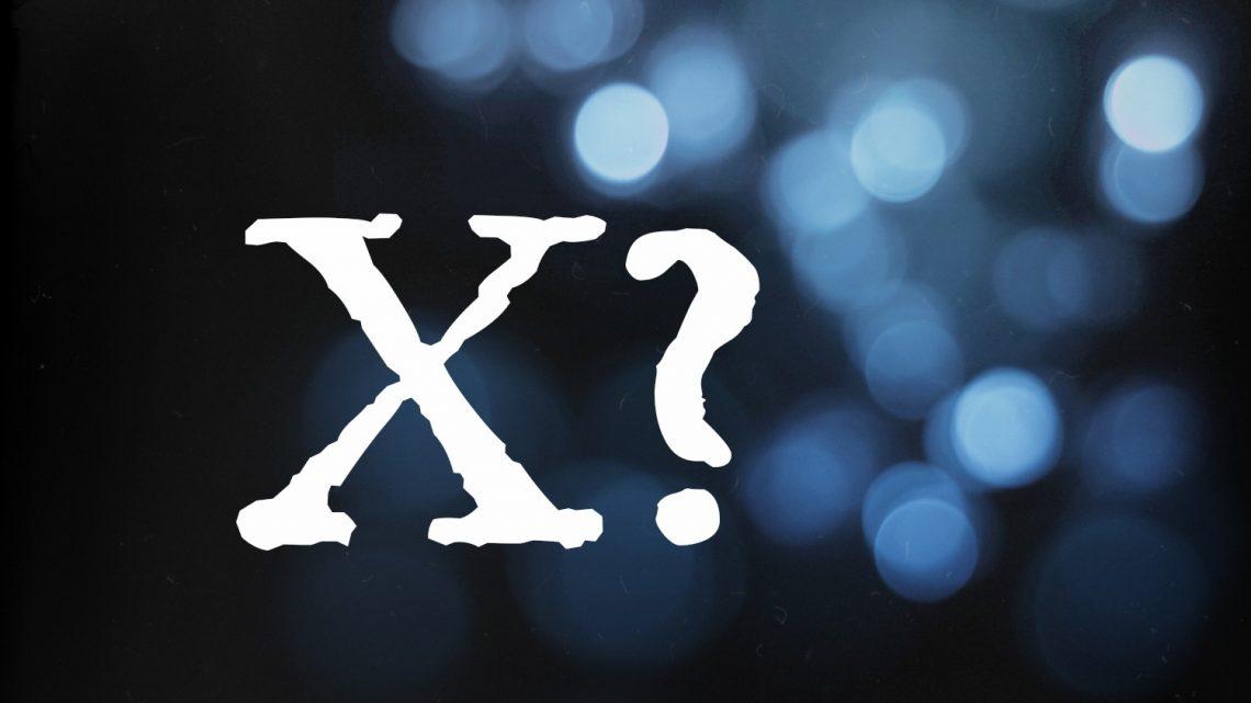ВИДЕО: Почему в математике неизвестная обозначается как «Х»