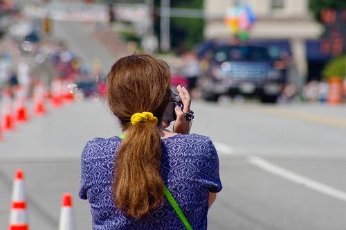 Прокачиваем навыки фотографирования с помощью 11 простых советов