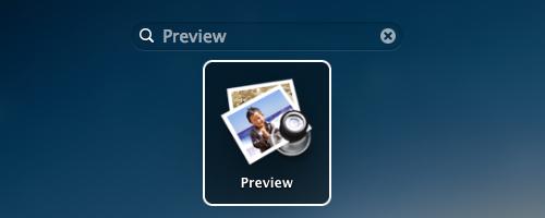 6 новых «фишек» приложения Preview в OS X Mountain Lion