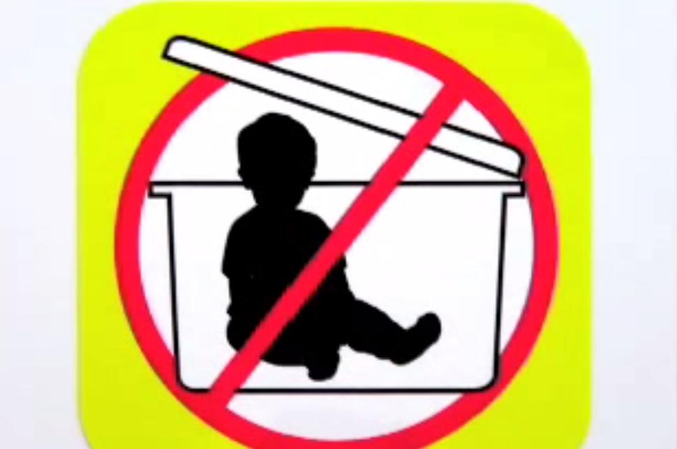 ВИДЕО: Гивер Тулли про 5 опасных вещей для детей