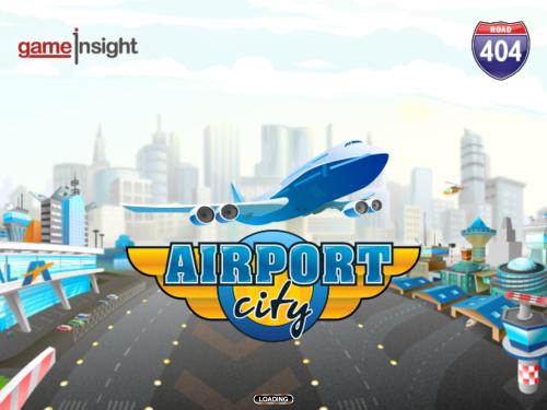Игра «Аэропорт-Сити»: для рожденных летать!