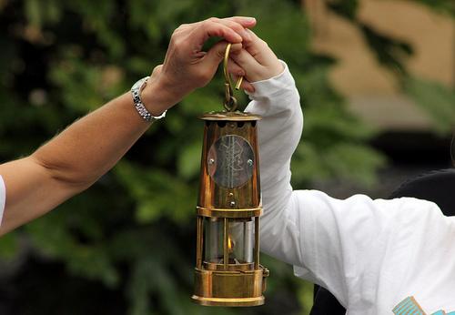 Паралимпиада 2012 в Лондоне: как оперативно узнавать обо всех медалях?