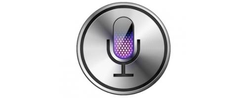 Siri: набираем текст голосом like a boss