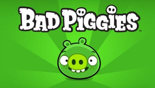 Релиз Bad Piggies состоится 27 сентября