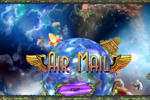 Игра Air Mail: пособие для начинающего пилота