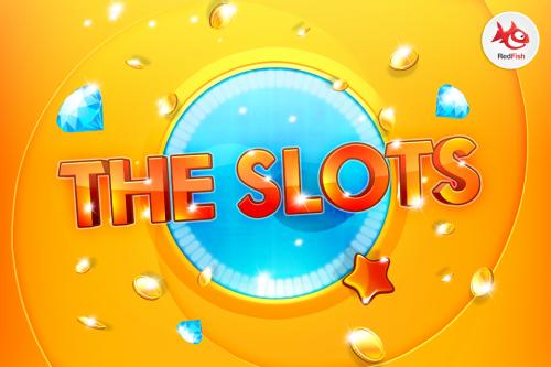 The Slots: игровой автомат в iPhone и iPad