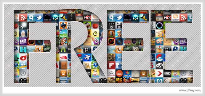Отчет Gartner о будущем бесплатных мобильных приложений