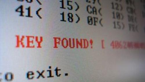Как взломать Wi-Fi сеть с WPA шифрованием