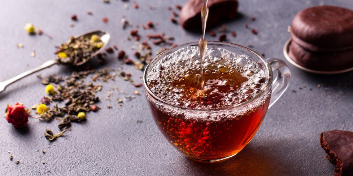 10 секретов вкусного чая