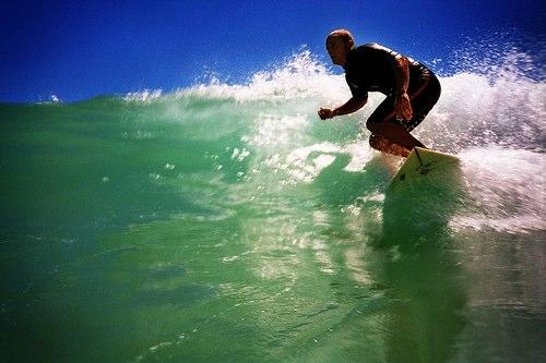 Руководство по принятию рисков от серферов.