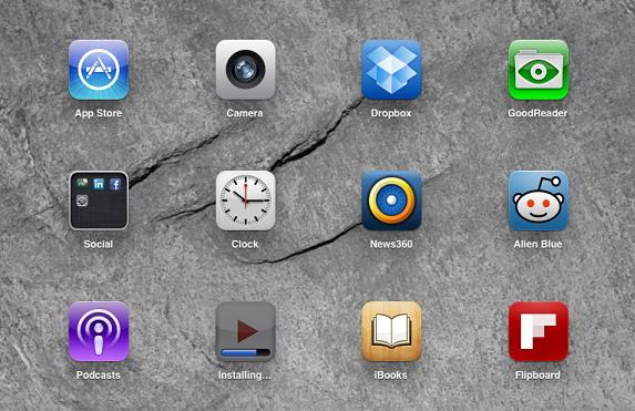 Как решить проблему «зависших» в процессе загрузки iOS-приложений