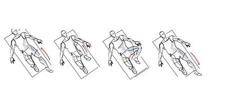 Как избавиться от болей в нижней части спины