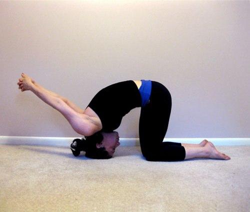 как растянуть шею, спину и плечи