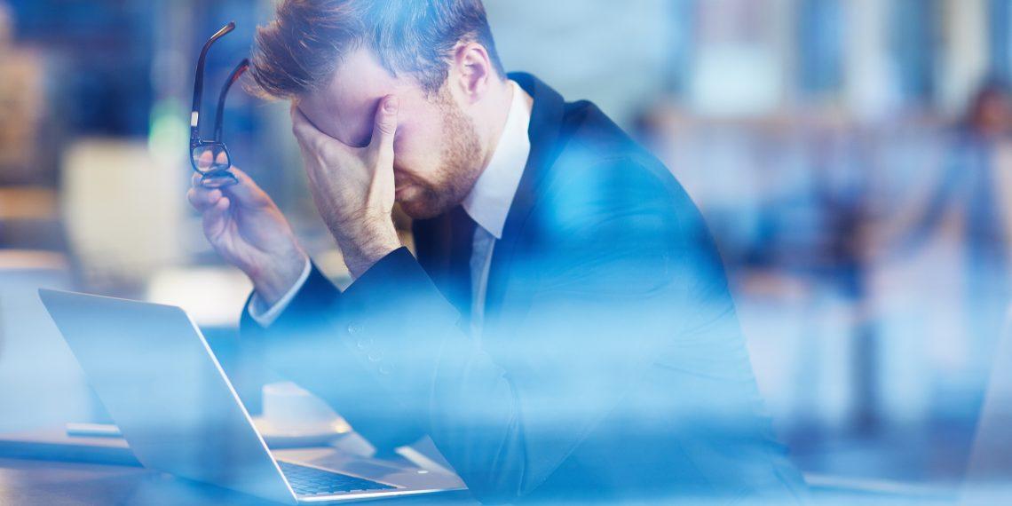 Как стресс влияет на наше тело