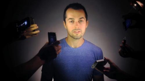ВИДЕО: Как снять видео почти студийного качества при помощи смартфона
