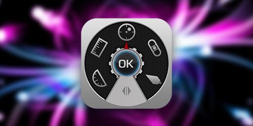 Multi Measures: универсальный измеритель для iPhone и iPod touch