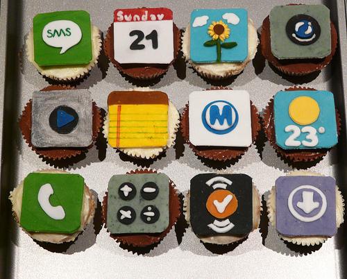 Конкурсный пост: 15 полезных приложений для iPhone