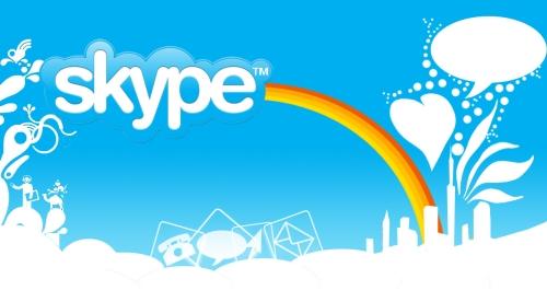 Продвинутое управление чатом Skype в консольном стиле