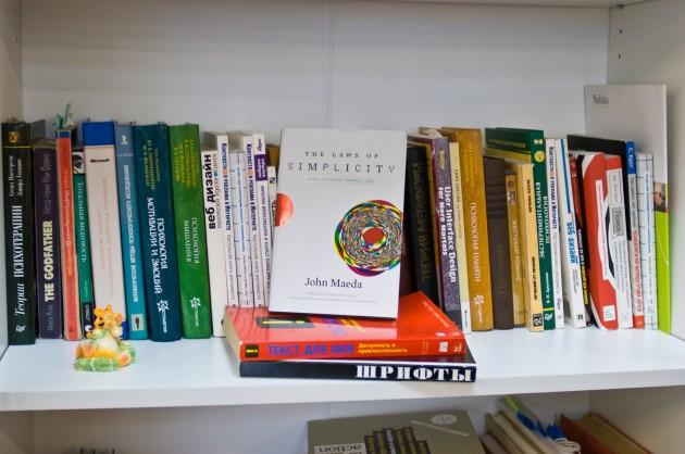книги про написание текстов для веба