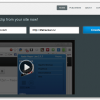 Как сделать трейлер (видеопрезентацию) своего сайта за пару кликов