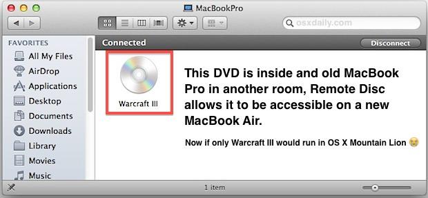 Remote Drive: связь поколений для компьютеров Mac