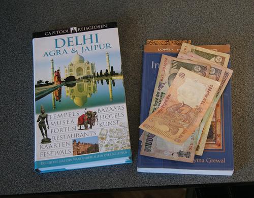 Как угадать, сколько денег взять с собой в поездку?
