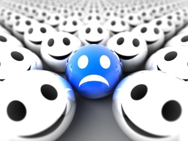 негативные люди: определение