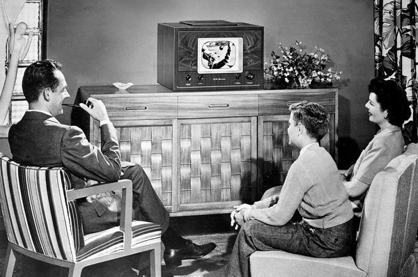Как избавиться от телевизионной зависимости