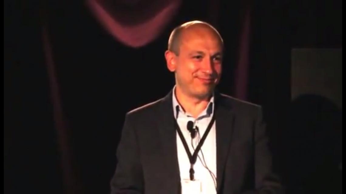 ВИДЕО: Андрей Левченко и самоуправление здоровьем