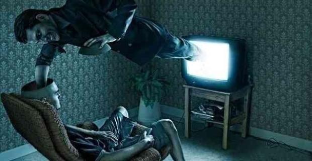 Почему я живу без телевизора