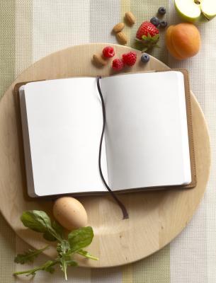 как вести дневник питания для похудения