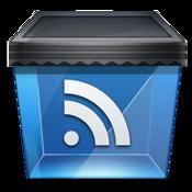 MobileRSS — клиент для Google Reader