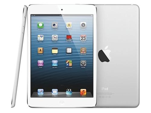 Марко Армент о iPad mini и Retina