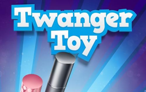Twanger Toy: антистресс для детей и взрослых