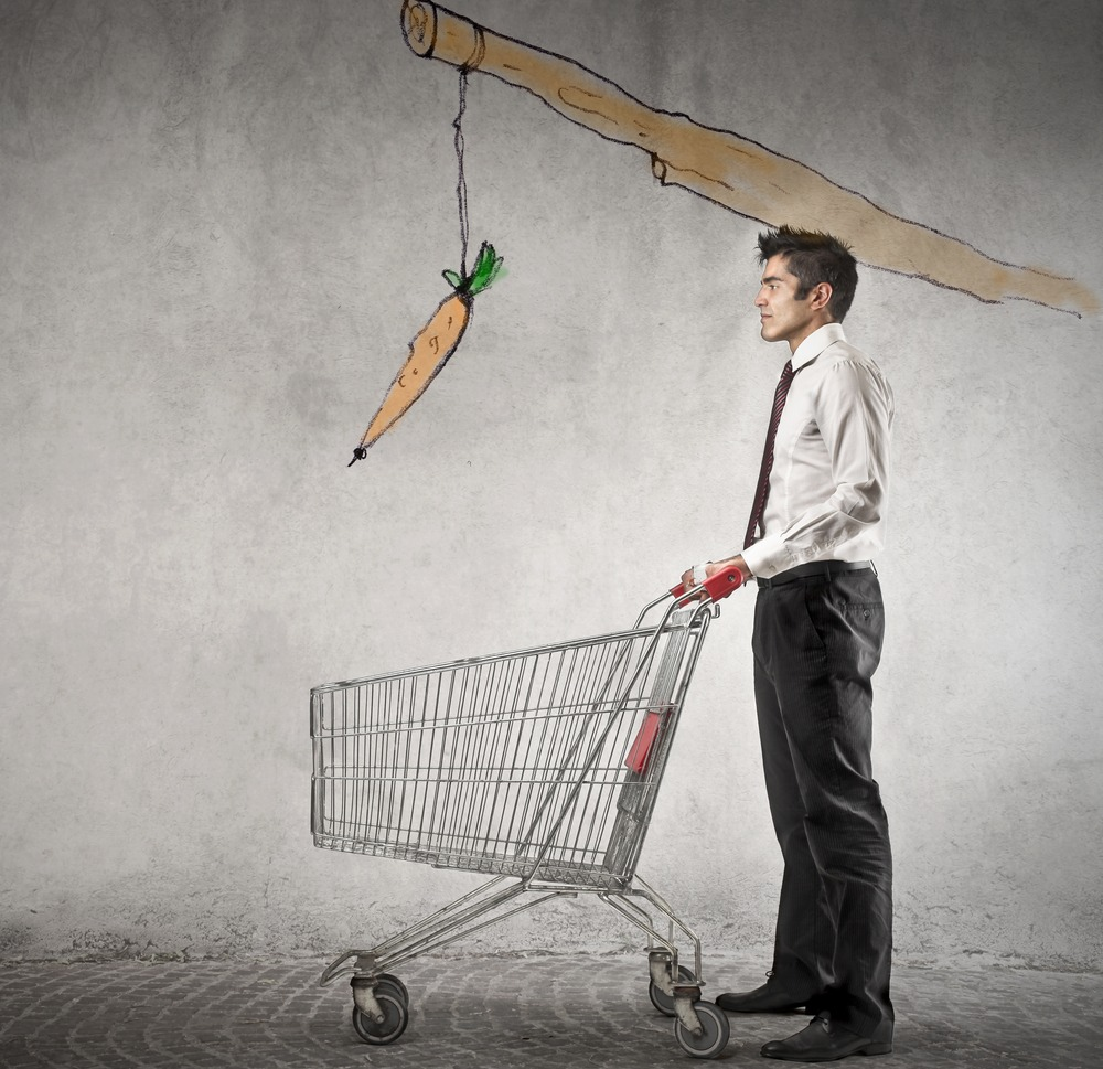 Как реагирует наше тело и мозг на праздничные уловки продавцов