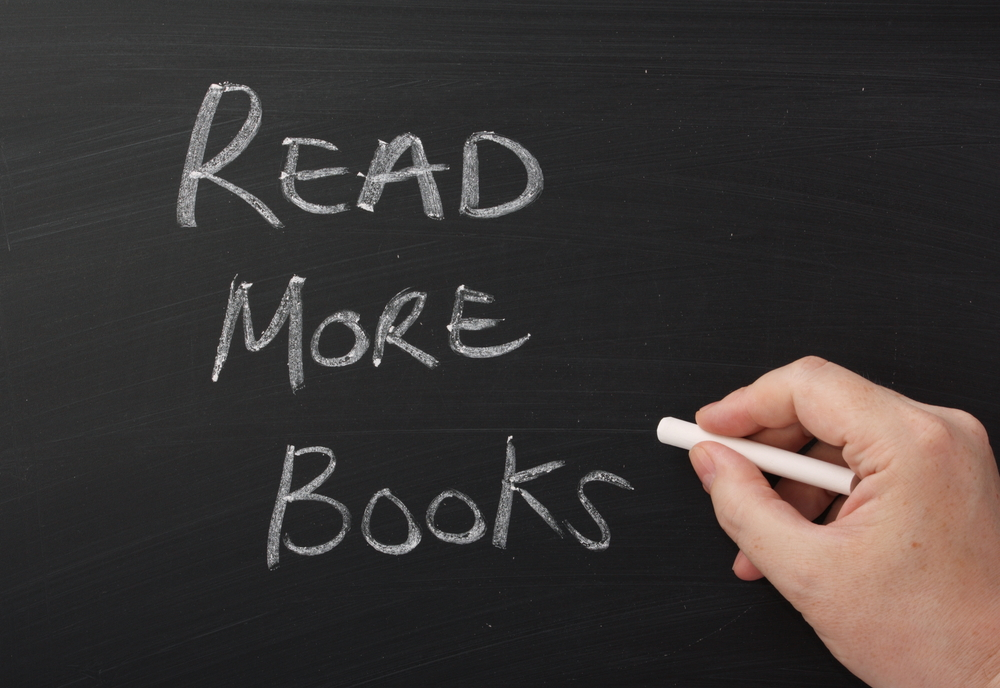 [ Как научиться ] читать книги на английском языке правильно