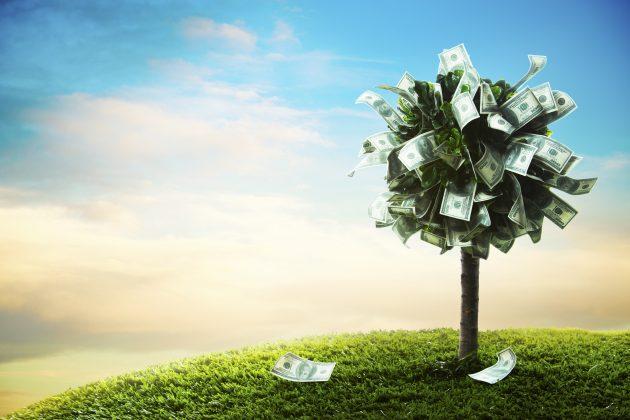 Как выгодно вложить свободные деньги