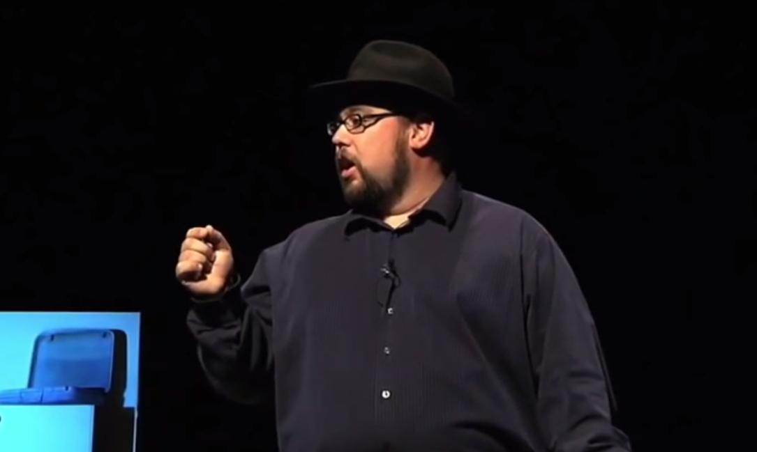 ВИДЕО: Дрю Дадли о повседневном лидерстве