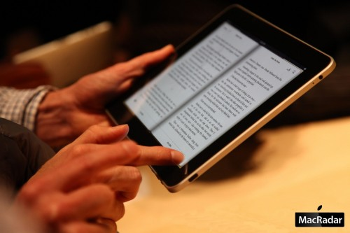 ipad-book-reading