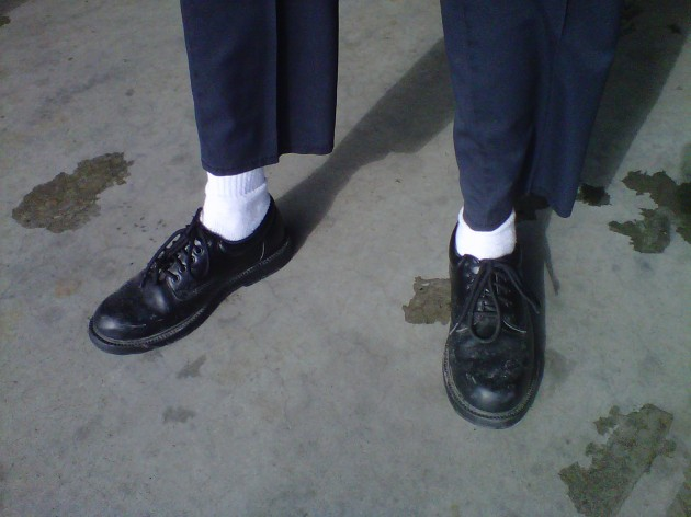 Школа стиля. Правила моды для мужчин, фото-15