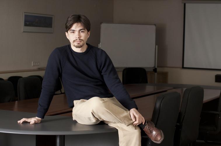 Рабочие места: Руслан Фазлыев, известный стартапер, автор «Ecwid» и «X-Cart»