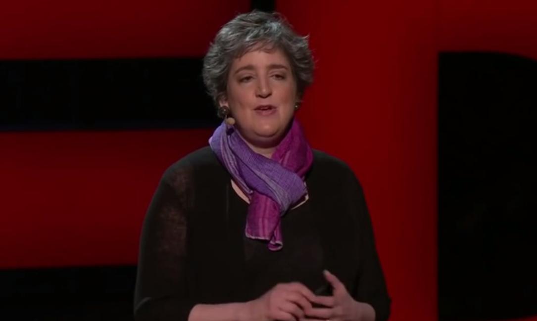 ВИДЕО: Джули Берстайн и ее 4 урока о творческом подходе