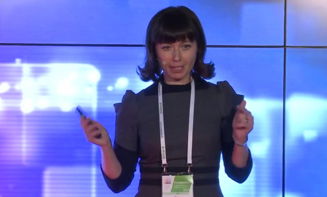 ВИДЕО: Елена Ковалевская о современном образовании в России и интересных научных проектах