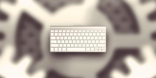 Горячие клавиши для любых команд в меню Мак-программ
