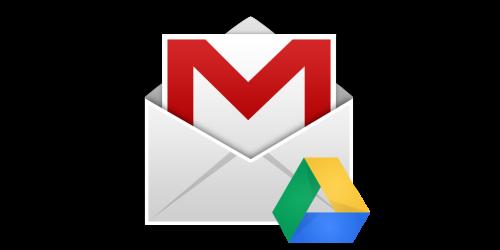Как создать архив писем и вложений Gmail в Google Drive