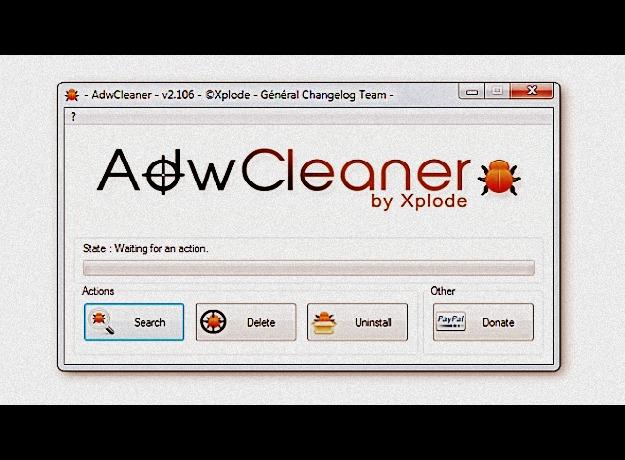 Как быстро почистить свой компьютер от рекламных модулей, панелей инструментов и прочих вредителей