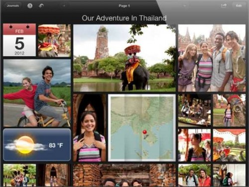 iPhoto-for-iOS-iPad-Photo-Journals